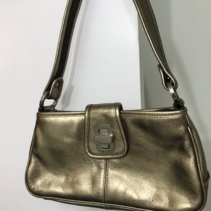 Authentic THE SAK leather purse